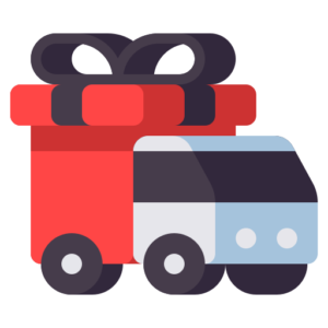033-delivery truck